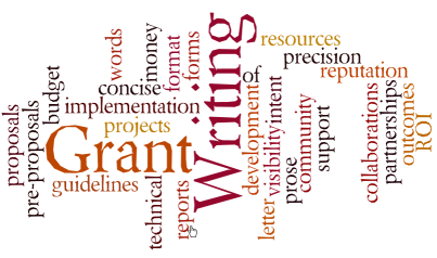 Foundation for OCPS - Impact Grant Writing Workshop