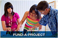 Fund-A-Project