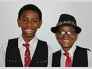 Top 18 Finalist - The Darden Brothers Duo
